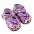 Partido Batismo Sapatos Princesa Sapatos de Bebê Menina 3 Pcs conjunto Flores Headbands, Adereços Foto Do Bebê Meninas Calçados Infantis, Sapatos de Bebê Botas De menina
