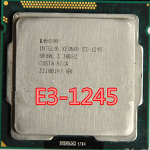 original Intel Xeon E3 1260L Quad Core CPU Processor 2.9GHz LGA 1151 8MB E3-1260L V5