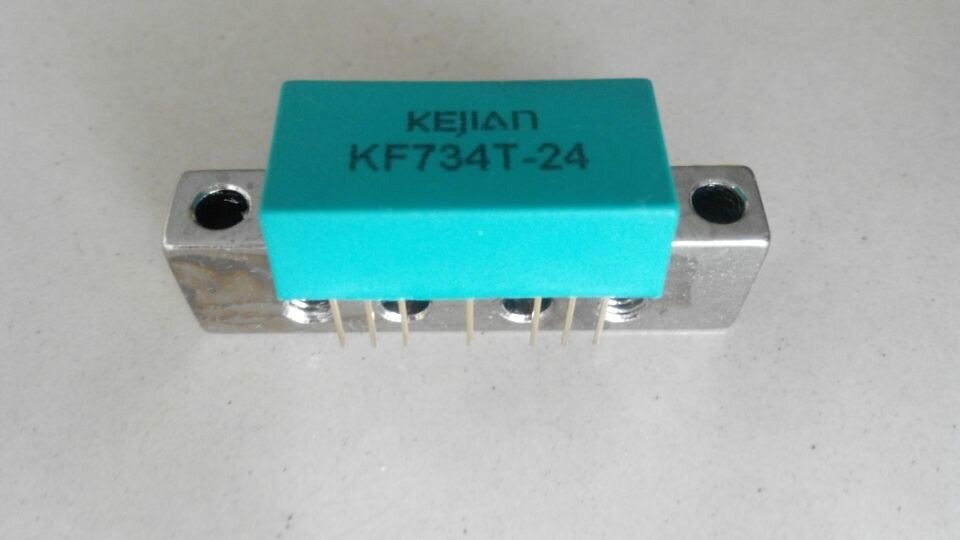 Kf734t-24 /834T Kejian Cable TV Amplifier Module And BGY888 BGY835C Common