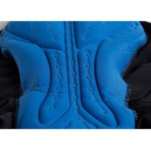Image 5 - ZERO จักรยาน HOT SALE Mens Quick DRY กางเกงขาสั้นจักรยานเสือภูเขาจักรยาน 3D เจลเบาะกางเกงขาสั้นสีดำ M XXL