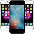 Original Factory Unlocked Apple iPhone 5S 8MP Dual Core 16GB/32GB/64GB ROM 1GB RAM IOS 7 4G LTE 4.0``Smartphone Free Shipping