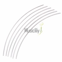 Musiclily Sintoms Premium Stainless Steel Guitar Fret Wire 2 7mm Jumbo Size Set