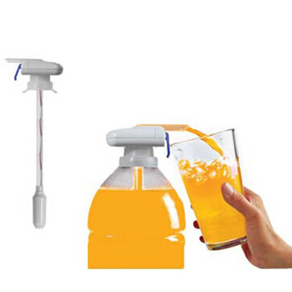 Water dispenser tap Universal Magic Tap Spill Proof Magic Tap Electric Automatic Water & Drink Beverage Dispenser Wholesa