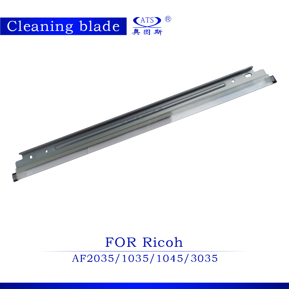 new copier spare parts high quality photocopy machine drum cleaning blade for ricoh af 2035 1035. Black Bedroom Furniture Sets. Home Design Ideas
