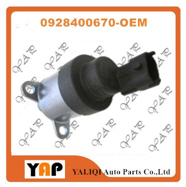 NEW Fuel Pressure Regulator Valve FOR FITVOLVO PENTA FE FE 280-26 320-22 0928400670 01340622 2006-2016