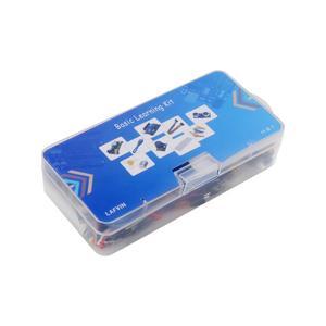 Image 5 - Le Kit de démarrage de base LAFVIN comprend un capteur à ultrasons, un fil de raccordement pour Arduino pour UNO avec tutoriel