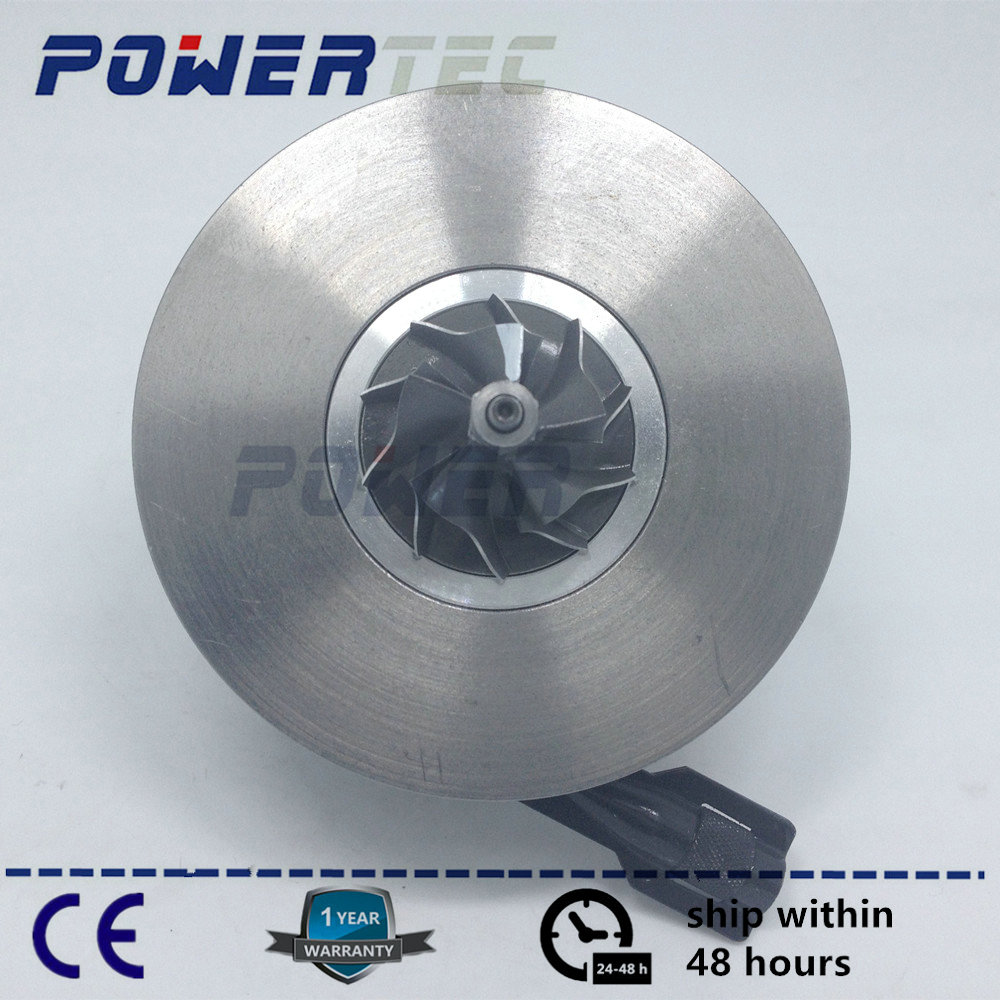 Balanced turbo cartridge core KP35 new turbine CHRA For Fiat Doblo / Grande / Linea 1.3 JTD Multijet 84HP 90HP 2004- 93189317