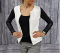 100% Brand New Fashion Women Basic Jackets Quilted Patchwork Short Coat Girl Slim Top  Bomber Jacket chaquetas mujer Hot