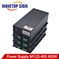 400W CO2 Laser Power Supply MYJG-400W for CO2 Laser Engraving Cutting Machine