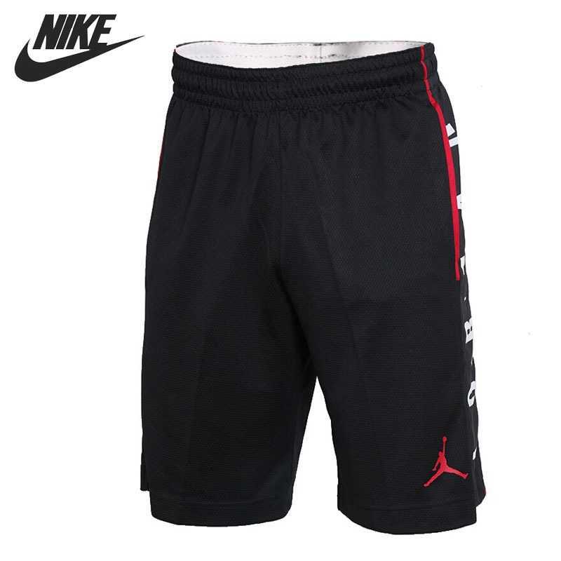 1614eedc Оригинальный Новое поступление 2018 NIKE для мужчин Графический баскетбол  шорты для женщин спортивная одежда