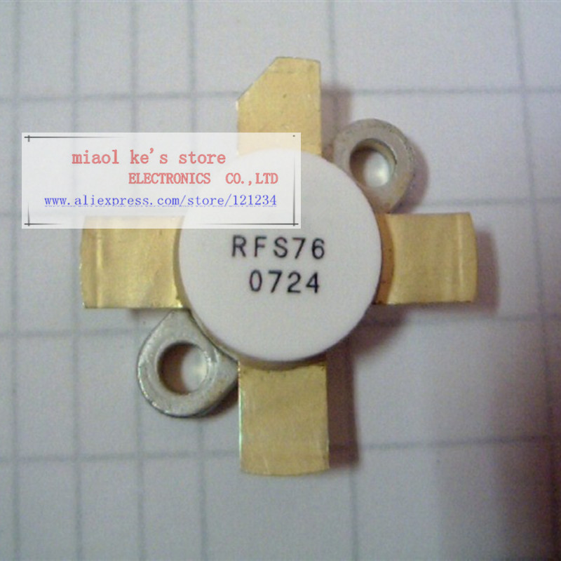 RFS76  -  High-quality original transistorRFS76  -  High-quality original transistor