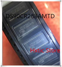 NEW 10PCS/LOT DS90CR288AMTD DS90CR288AMTDX DS90CR288 TSSOP56