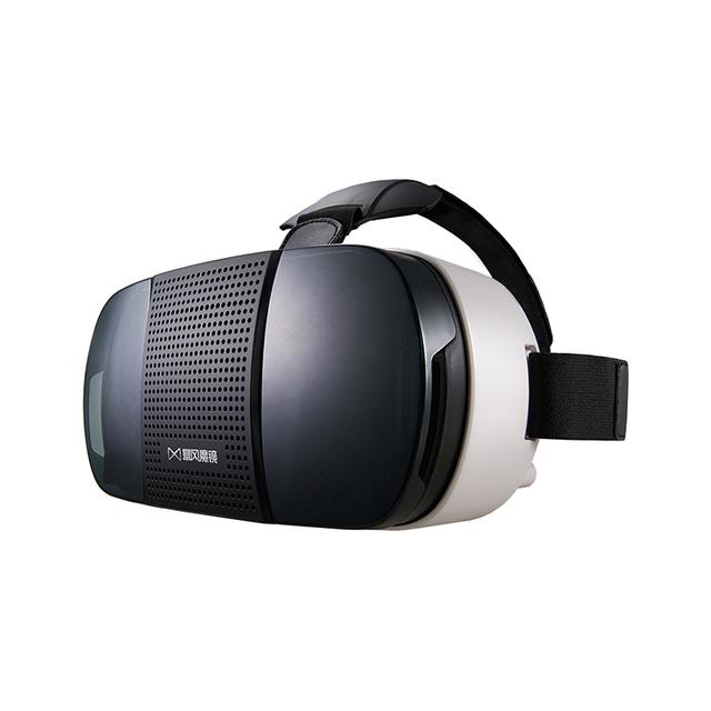 """Baofeng mojing caixa fone de ouvido papelão vr vr óculos de realidade virtual 3d para iphone 7 plus 6 6 s & 4.7 """"~ 6"""" Smartphone Android"""