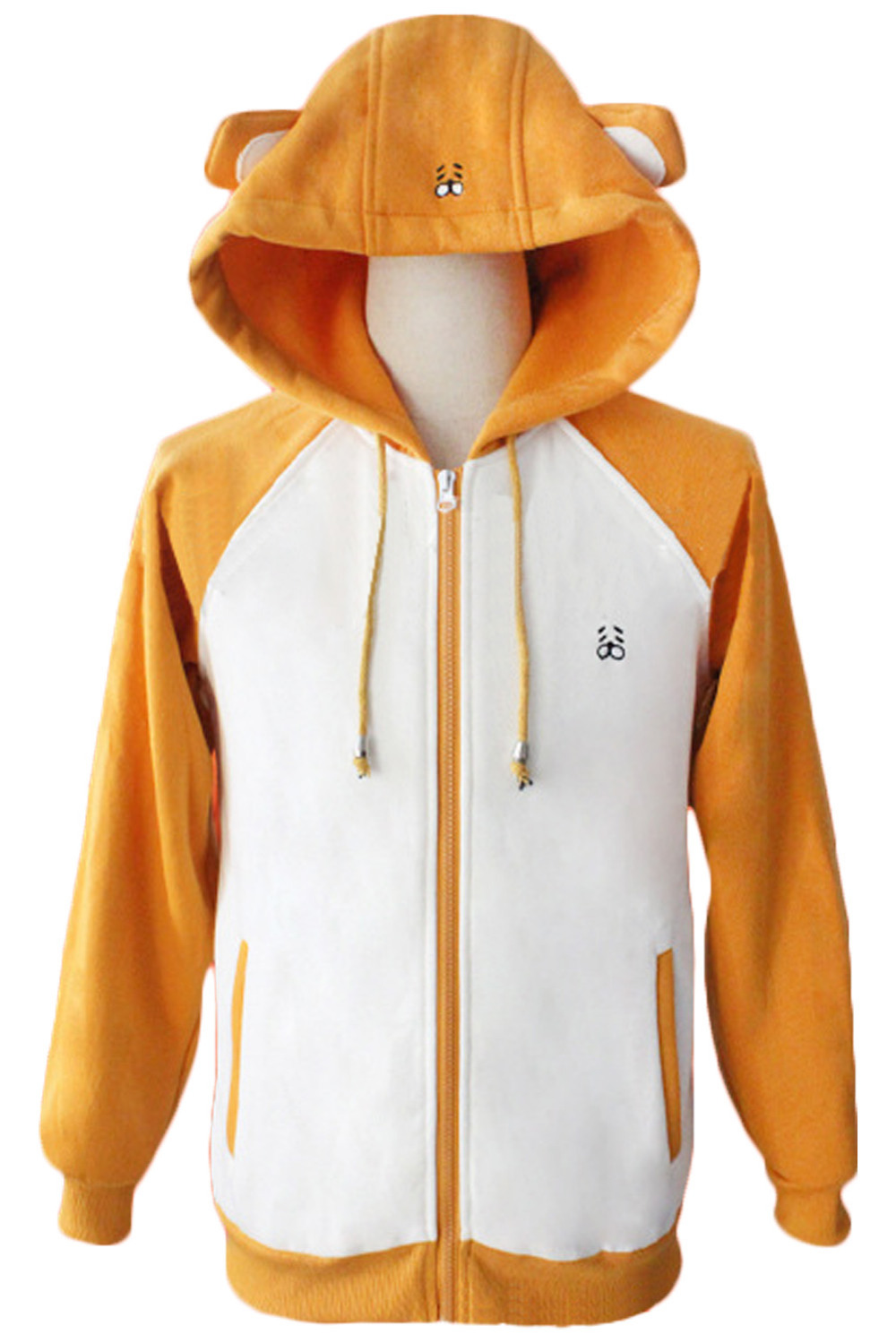 Himouto! Umaru-chan Umaru Doma Cosplay Costume Jacket Hoodie Umaru Doma Cute Dailywear Casual Wear Sweet Jacket