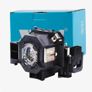 Image 5 - High Quality V13H010L41 NEW Projector Lamp For EPSON EMP S5 EMP S52 EMP T5 EMP X5 EMP X52 EMP S6 EMP X6 EMP 822 EX90 ELPL41