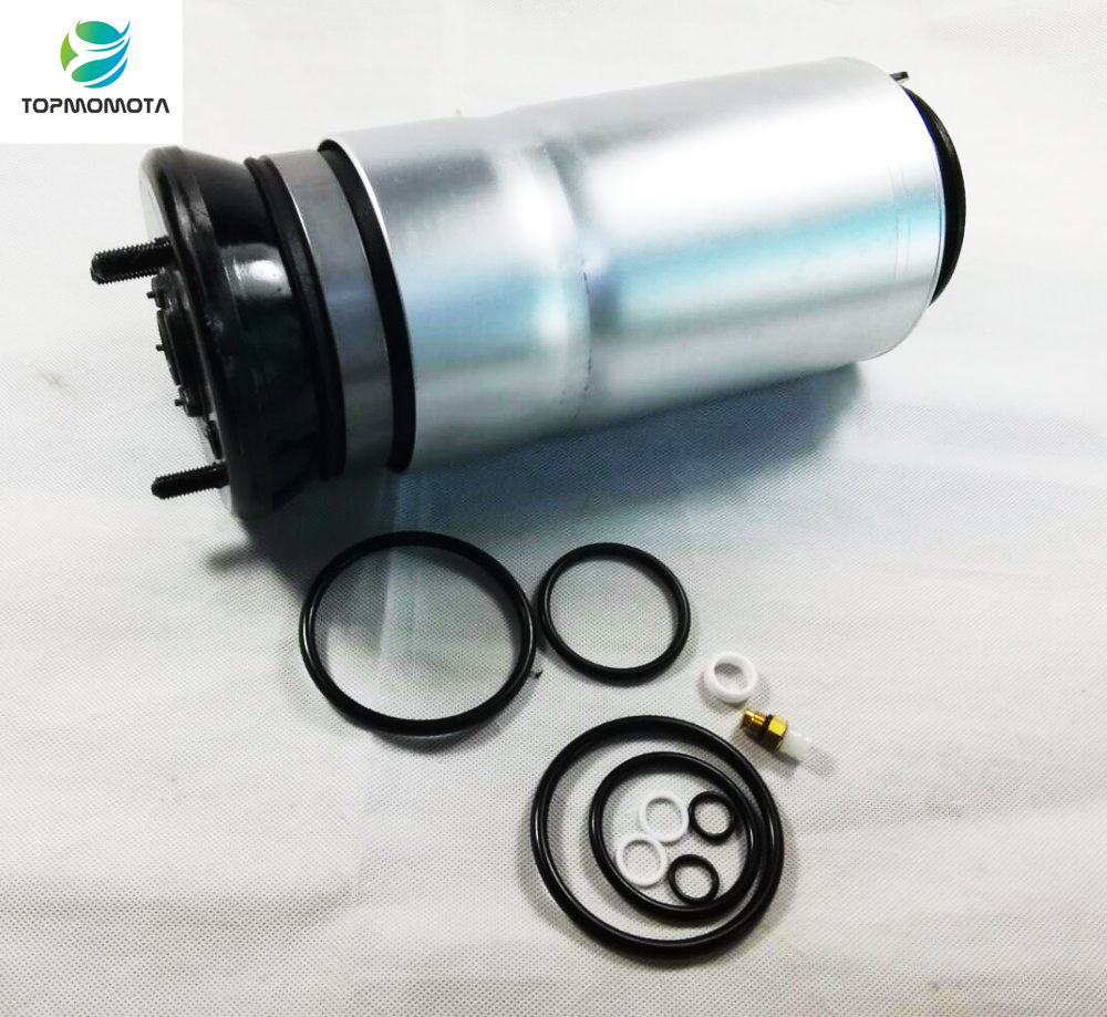 US $118 0  brand new front air bags repair kits fit to Range Rover  Discovery 3 LR3 air suspension spring oem LR 016403 sport model -in Shock  Absorber&