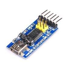 1PCS FT232RL FTDI USB to TTL Serial Adapter Module for Arduino Mini Port