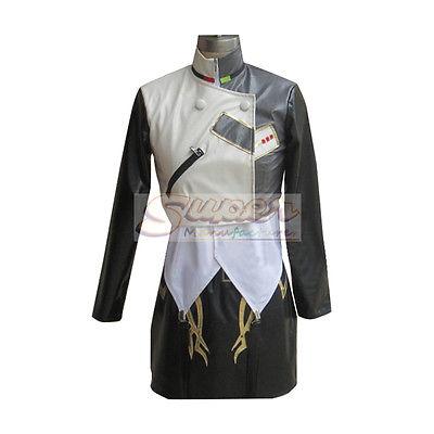 CONCEPTION du DJ VOCALOID Hatsune Miku Project DIVA F Agitateur Uniforme  Vêtements Cosplay Costume 26d27778dae