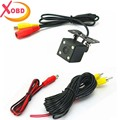 Car Reversing Camera 170 Degree WaterProof Night Vision Rear View Camera Reversing  Camera 12V