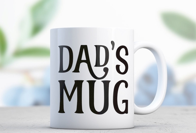 dad mugs fathers day mug tea art friend gift wine milk beer novelty