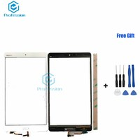 8 4inch For Original Huawei MediaPad M3 BTV DL09 W09 TP Touch Panel Perfect Repair Parts
