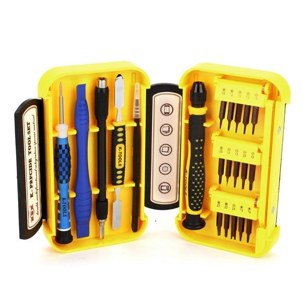ФОТО Ferramentas Proskit New Arrival Tools For Beatsstudio Wireless 21 In1 Precision Multifunction Repairing Screwdriver Tool Kit