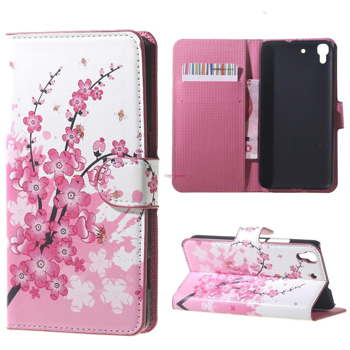 Flip Phone Case For Huawei Scl L21 Scl L01 Scl L03 Scc U21