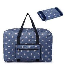 Водонепроницаемая багажная сумка для поездок на короткие расстояния