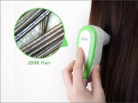 Promotion DHL Free HOT SALE 5 0 MP High Resolution Digital CCD USB Hair Camera Hairscope