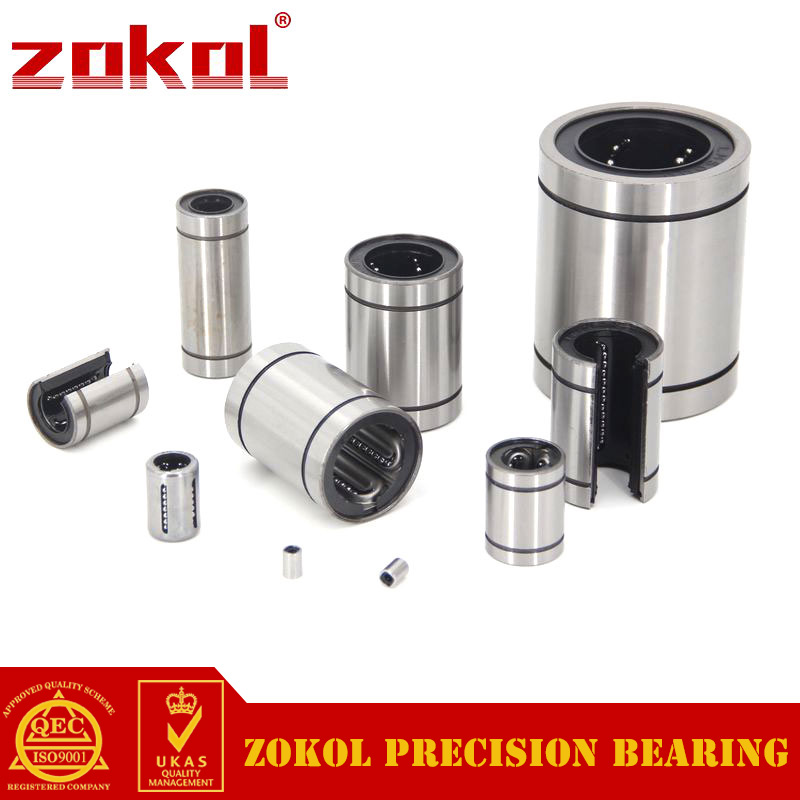 ZOKOL bearing LME60UU. European standard linear motion bearing 60*90*125mmZOKOL bearing LME60UU. European standard linear motion bearing 60*90*125mm