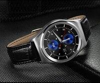 Nuevo reloj inteligente X10 smartwatch para iPhone Android Teléfono Monitor de ritmo cardíaco MP3/Mp4 salud deportes reloj inteligente reloj Android