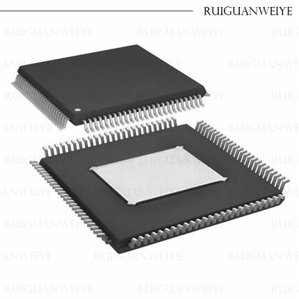 2pcs/lot ADAU1445 ADAU1445 3A ADAU1445YSVZ 3A QFP-in Integrated Circuits from Electronic Components & Supplies