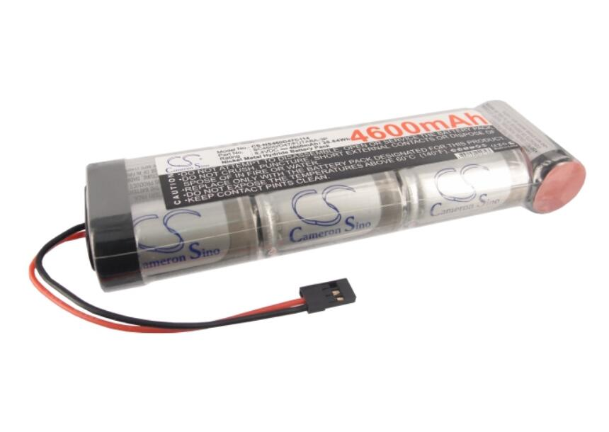 Cameron Sino 4600mah battery for RC CS-NS460D47C114 batteris Cameron Sino 4600mah battery for RC CS-NS460D47C114 batteris