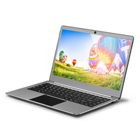 Bben N14W Windows 10 Intel Apollo N3450 Windows 10 4GB DDR3 RAM+64GB EMMC M.2 SSD Laptop Ultrabook Computer for Office Home PC