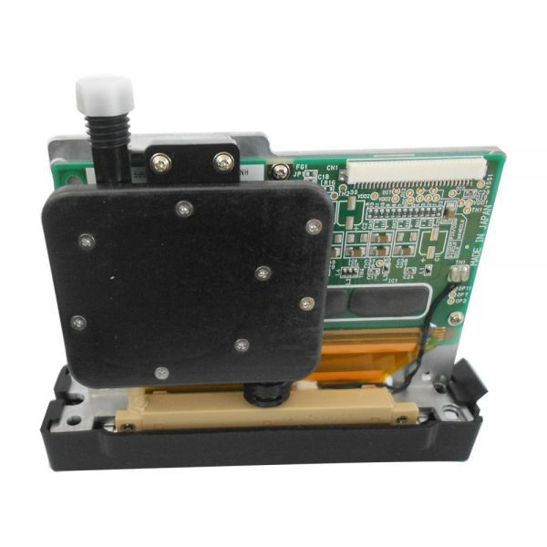 New IC Driver SPT510/35pl Printhead For Chinese large format solvent printer spt 510 35pl original printhead for infiniti challenger machine