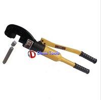 Portable Manul Hydraulic Steel Bar Cutting Tools Metal Rod Cutter
