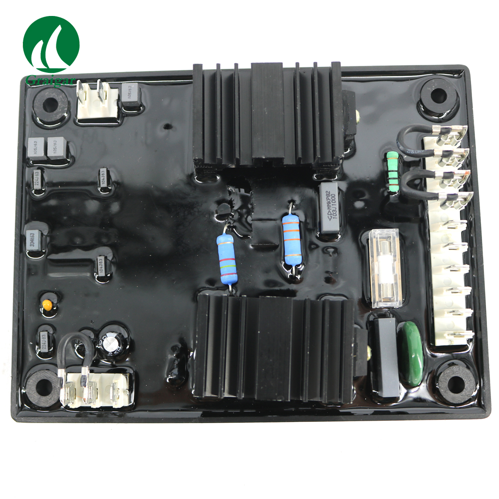 Generator AVR WT2 50/60HZ Automatic Voltage Regulator WT-2Generator AVR WT2 50/60HZ Automatic Voltage Regulator WT-2