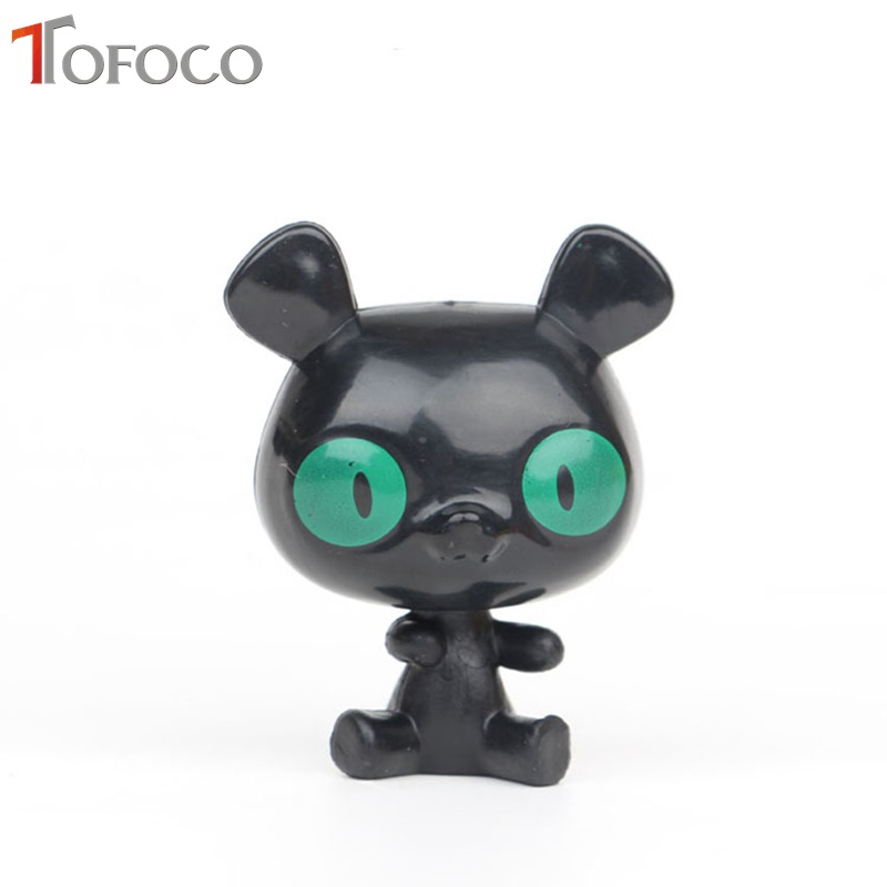 tofoco 8pcs set miraculous ladybug action figure dolls toy tales of cat noir model toy lady bug adrien marinette adrien plast in action toy figures from
