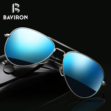 Stylish Unisex Aviator Sunglasses,Cleaning Cloth, and Bag