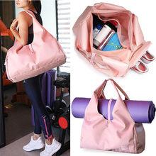 Ladies Top-handle Bags Brand Large None Solid Zipper Mesh Shoulder Bag Women Handbags Pink Vintage Sac A Main Handbag