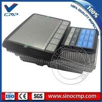 7835 31 3016 Monitor de excavadora para Komatsu PC130 8 PC160LC 8 PC78US 8 PC88MR 8|Embrague y compresor de aire acondicionado|Automóviles y motocicletas -