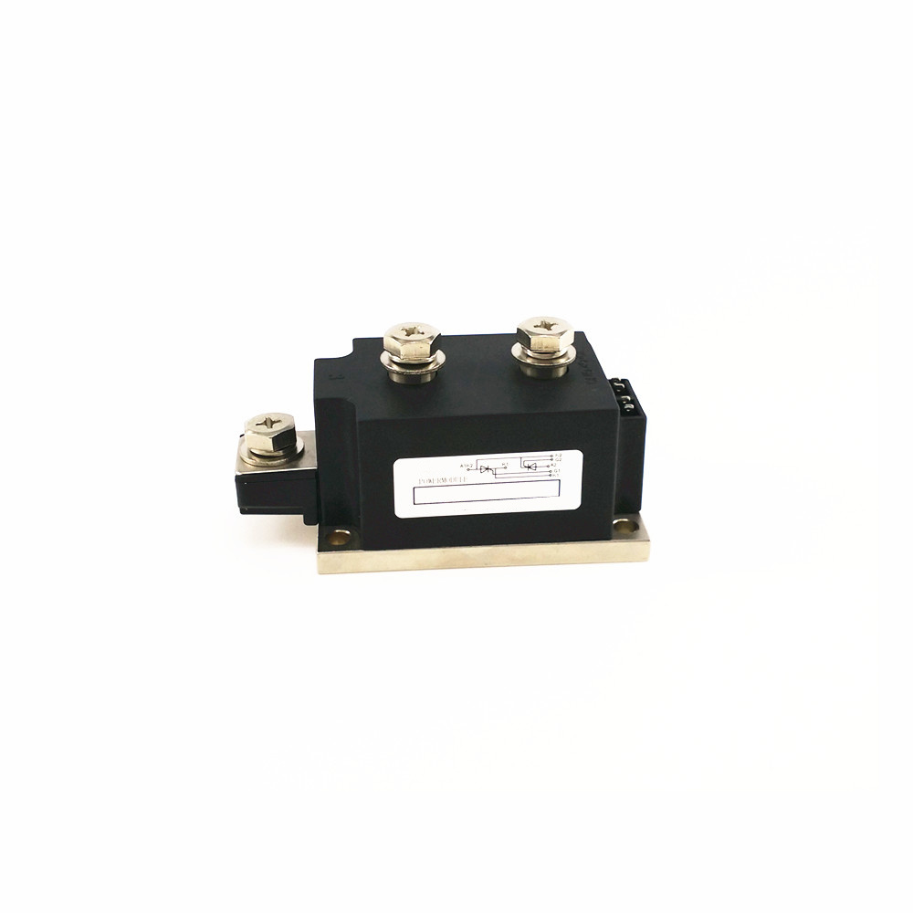 Thyristor Modules TT 305N 16KOFPower Semiconductors Modules