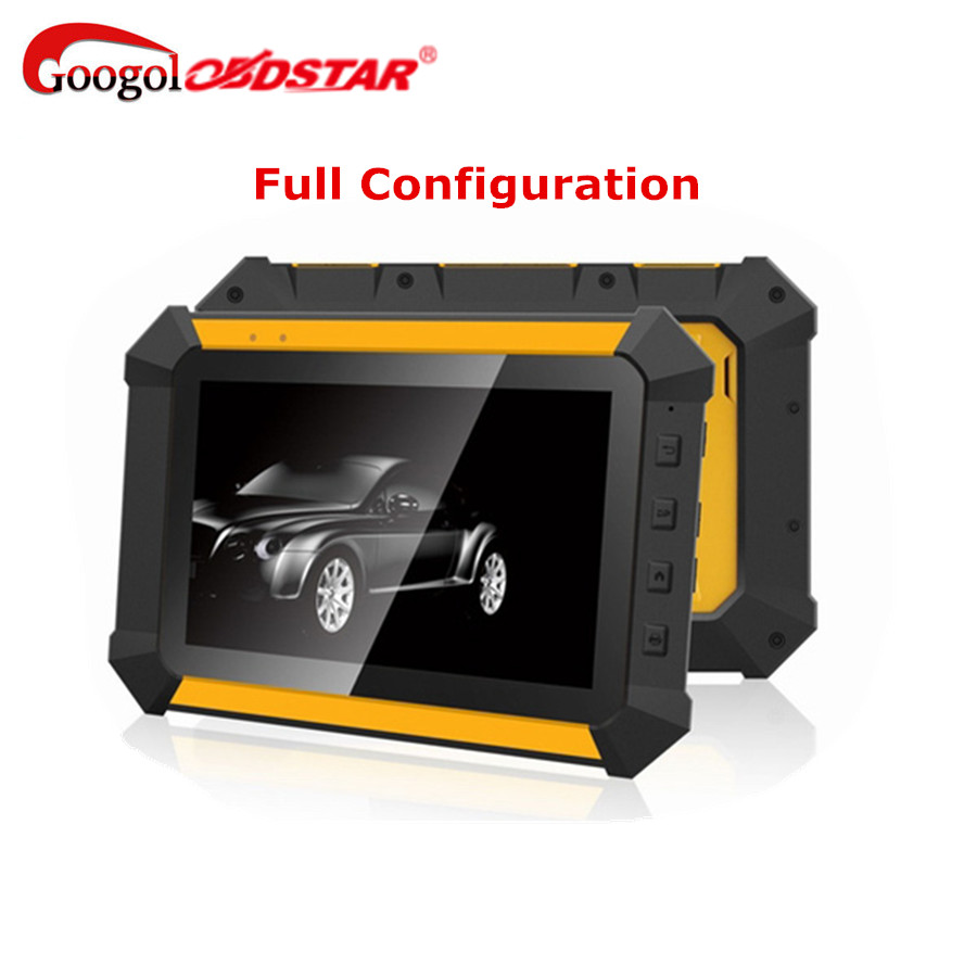 Prix pour Obdstar x300 dp x-300dp pad tablet clé programmeur x300 dp configuration complète mise à jour version de obdstar x300 pro3 pro