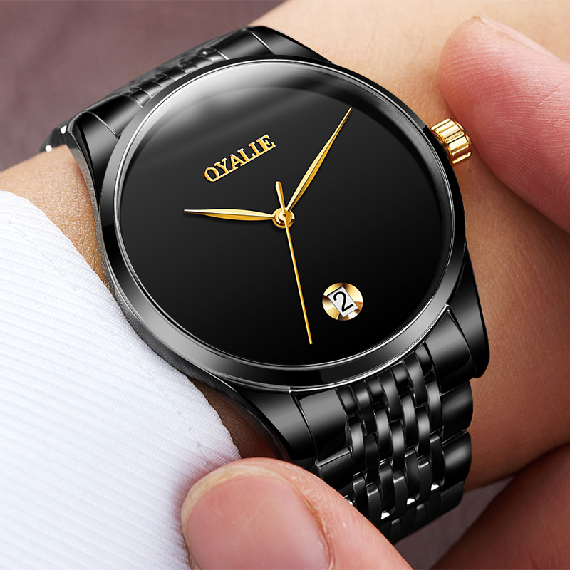 Switzerland Watches Men Brand OYALIE Luxury Simple Rose Gold Wristwatches Tourbillon Sapphire Mirror automatic Mechanical Watch switzerland watches men brand oyalie luxury simple rose gold wristwatches tourbillon sapphire mirror automatic mechanical watch