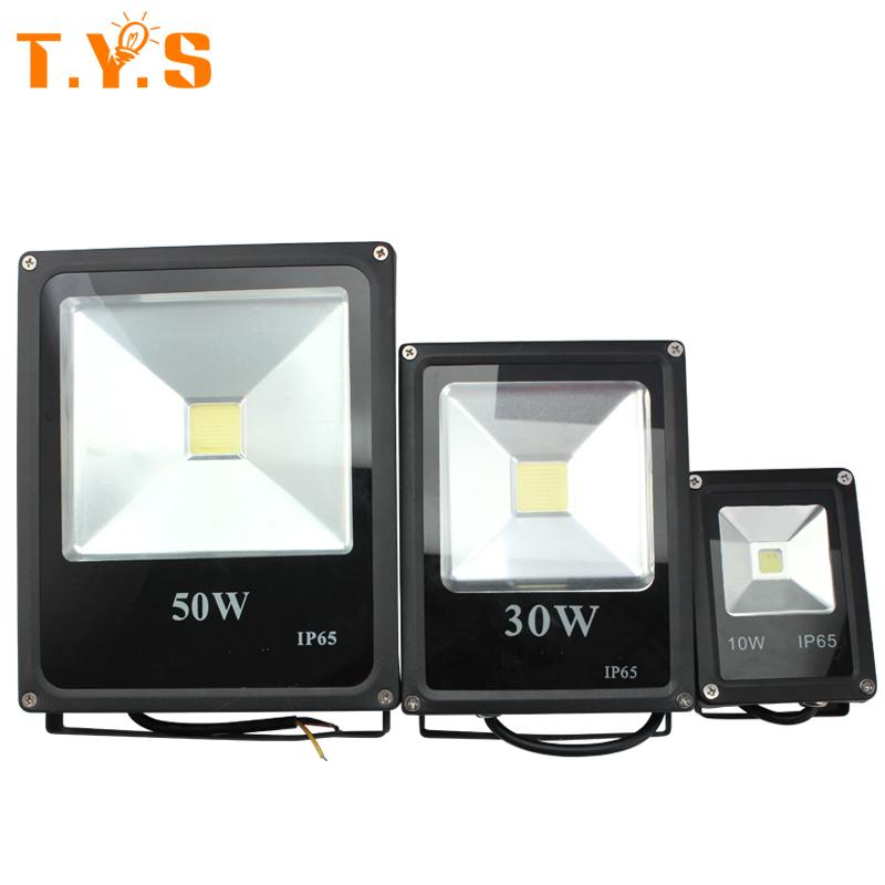 ultra slim 10w 30w 50w perfect power led floodlight led. Black Bedroom Furniture Sets. Home Design Ideas