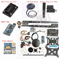 The new APM 2.8 +GPS+3DR Radio+OSD+Current Sensor +Shock Absorber for ArduPilot for mutilcopter fpv free shipping