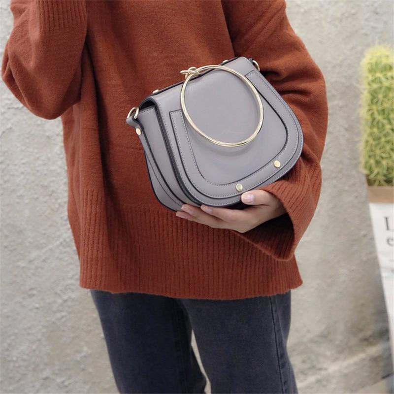 de designer bolsas de alta Women Bag Color : Black, gray, brown, green, red