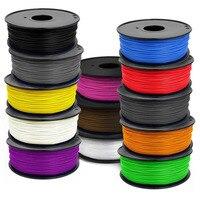 Groothandel 1.75mm/3mm ABS Filament voor Desktop 3D Printer voor FDM