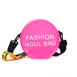 Trendy Women Jelly Sac...