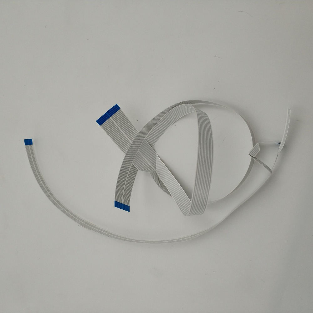 Print Head Cable Sensor Cable For Epson XP-303 L355 XP-306 XP-313 L565 XP-305 L566 L132 L222 L220 XP-406 XP-302 L303 Printer